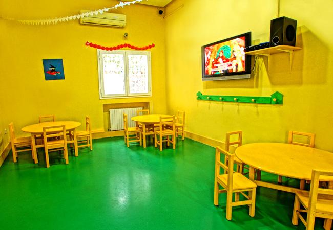 Cole maternelle tunisie jardin d 39 enfants tunisie cr che tunisie cole maternelle priv e - Jardin d enfant en tunisie ...